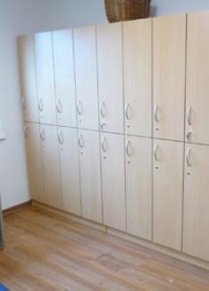Spindschränke wardrobes medicasa