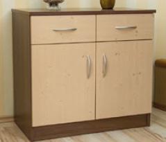 Highboard Harmonie light